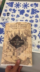 The Marauder's map!