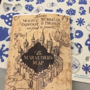The Marauder's map!