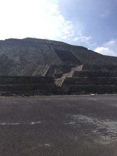 mexico city teotihuacan