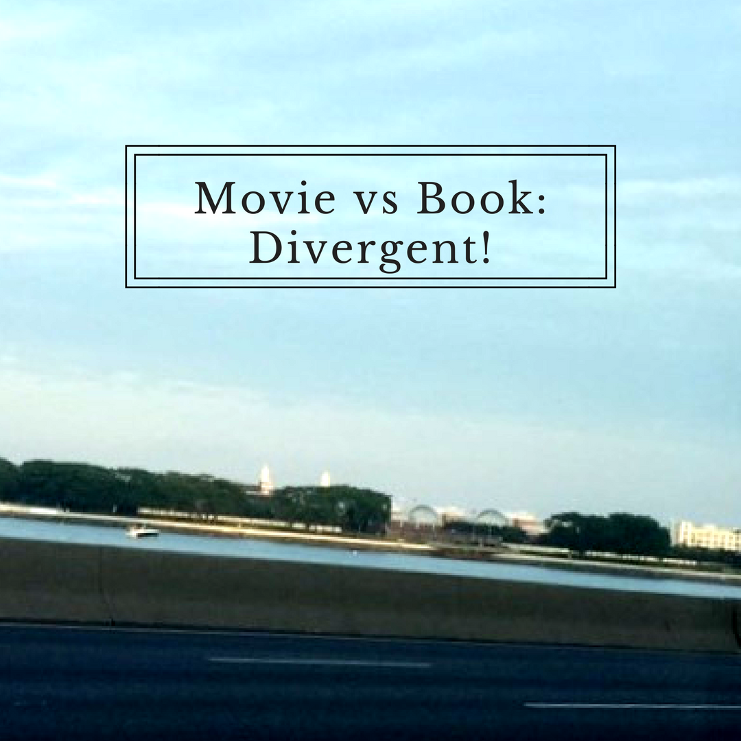 the differences and similarities of the book divergent essay Other than these minor differences (not enough for an essay, even), this film follows the novel more closely than any other i have seen of course, i am referring to the black and white film the later one, in color, is so divergent from golding's writing that it can hardly be called based on the novel.