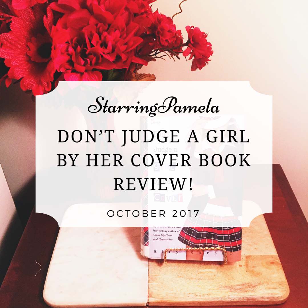 don t judge a girl by her cover pdf