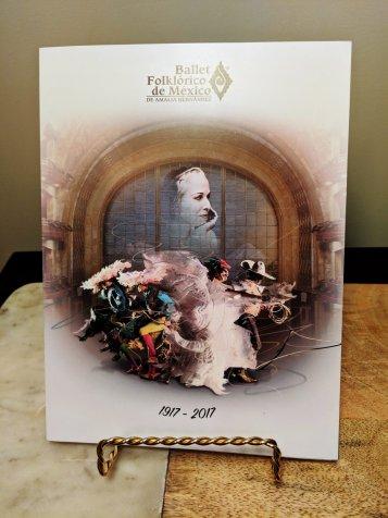 ballet folklorico de amelia hernandez mexico