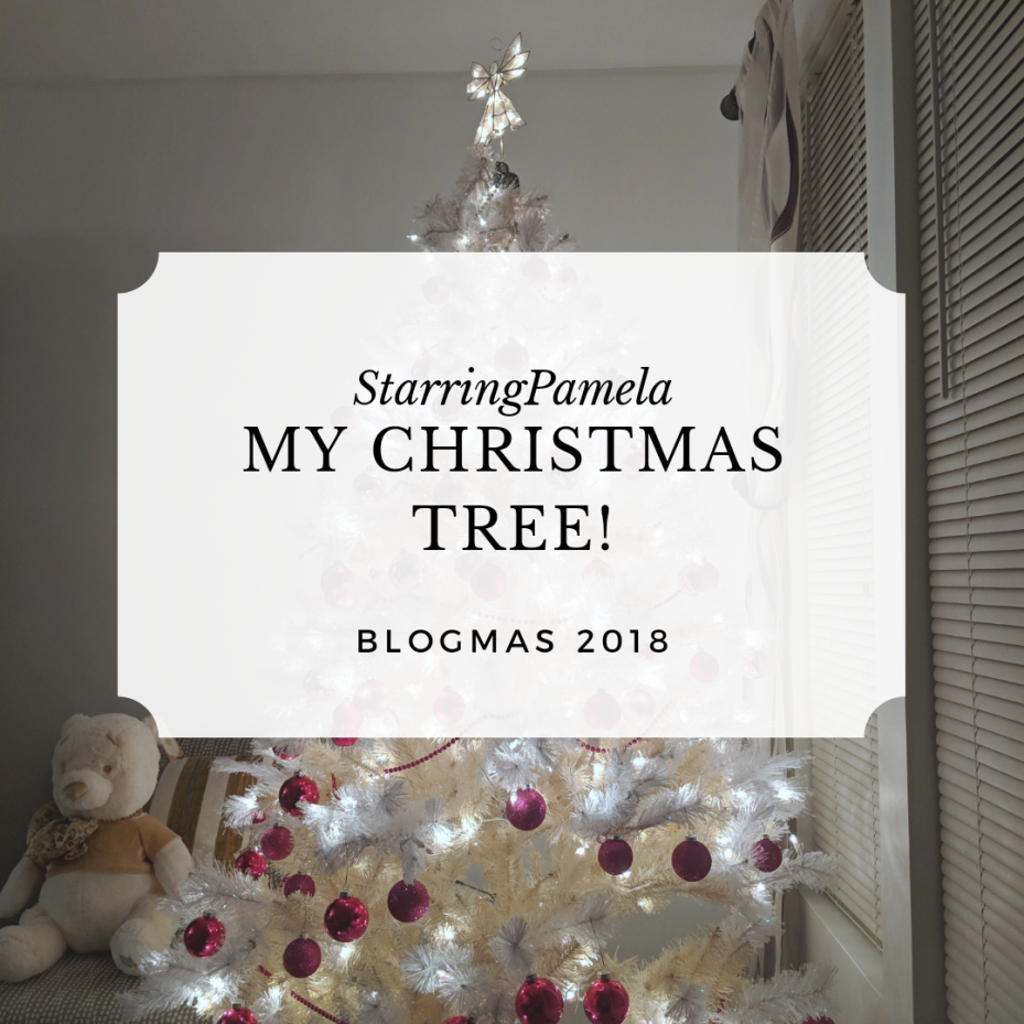 my christmas tree featured image