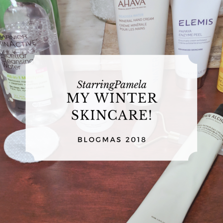 winter skin care featured image