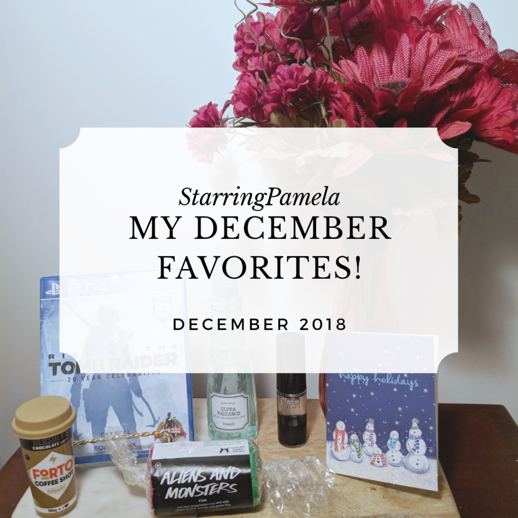 december 2018 favorites featured image