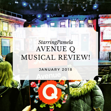 avenue q musical review featured image