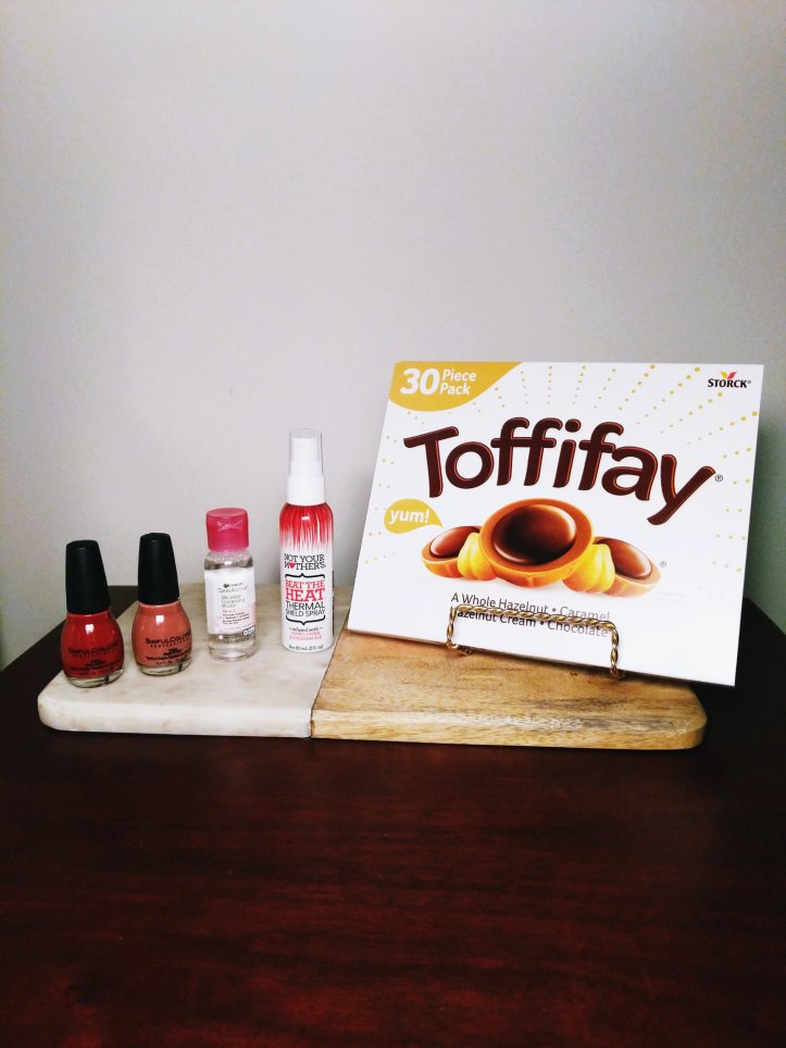 influenster what a girl wants voxbox