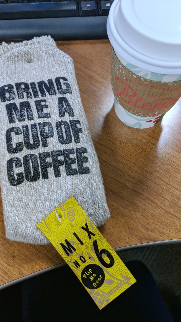 coffee chat gift