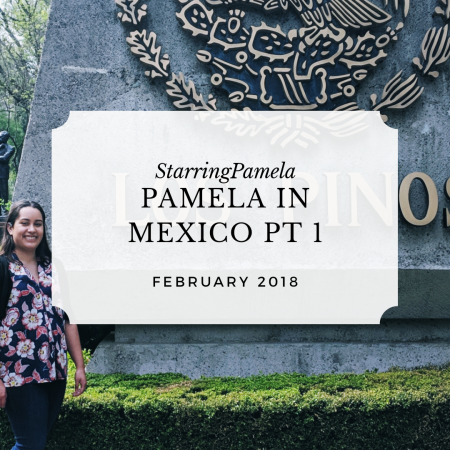 Pamela In Mexico Part 1 Featured Image