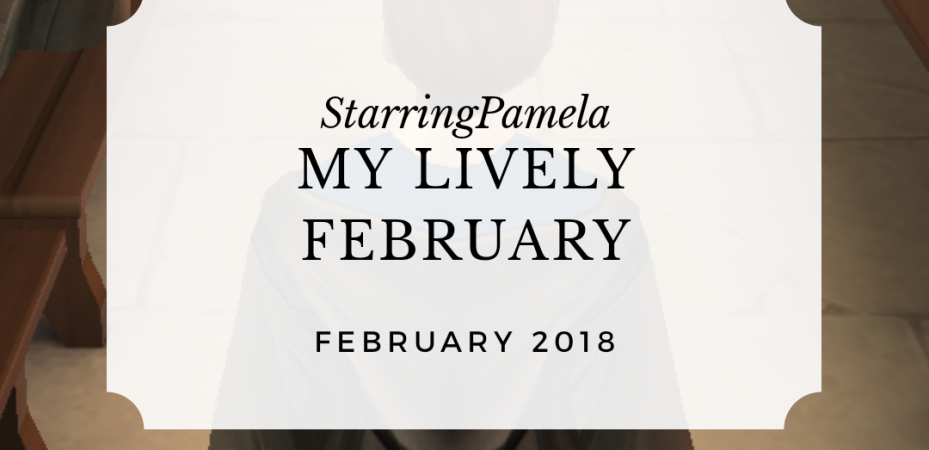 My Lively February Featured Image