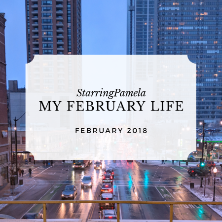 My February Life 2019 Featured Image