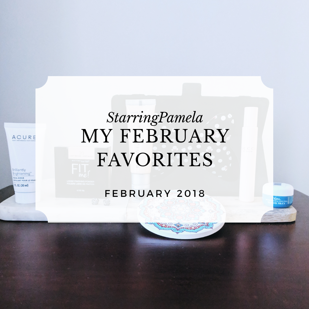 my february favorites featured image