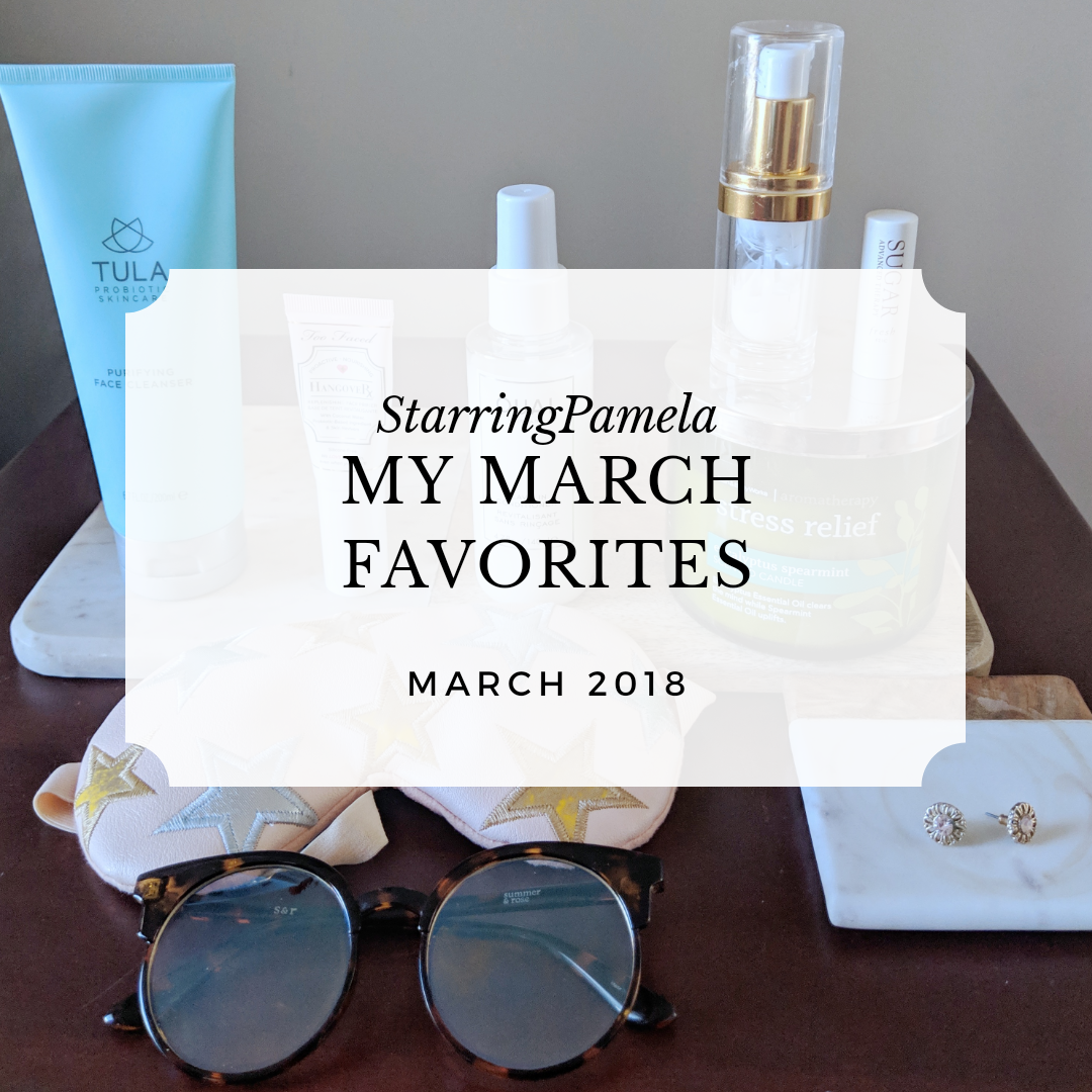 my march favorites 2019 featured image