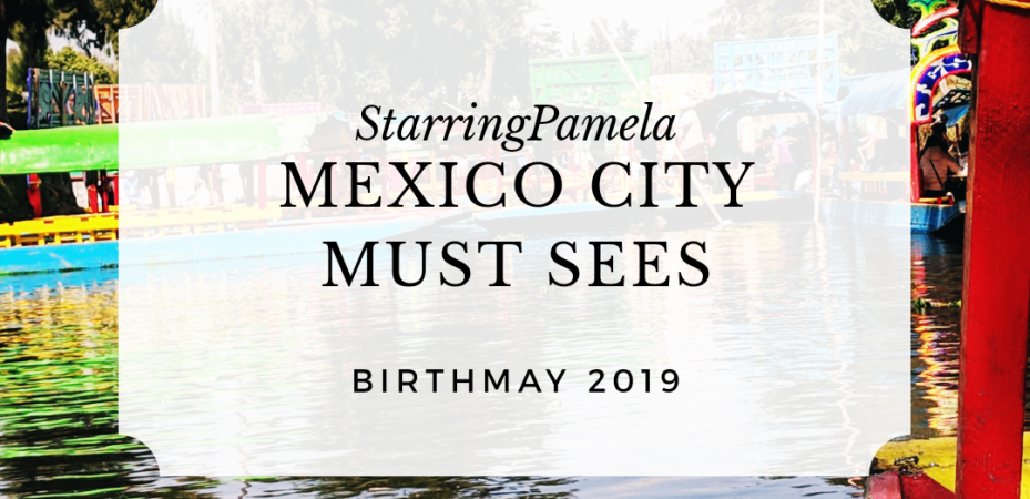 mexico city must sees featured images