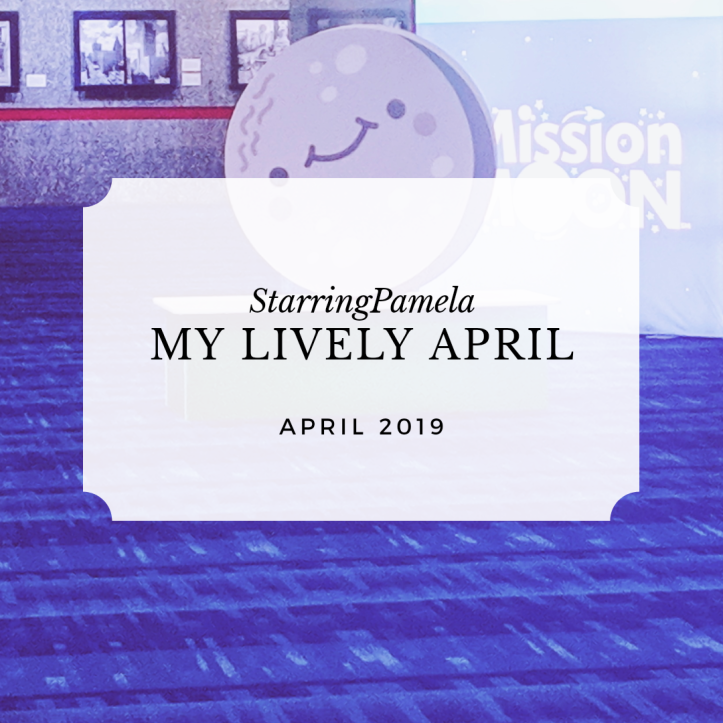 lively april featured image