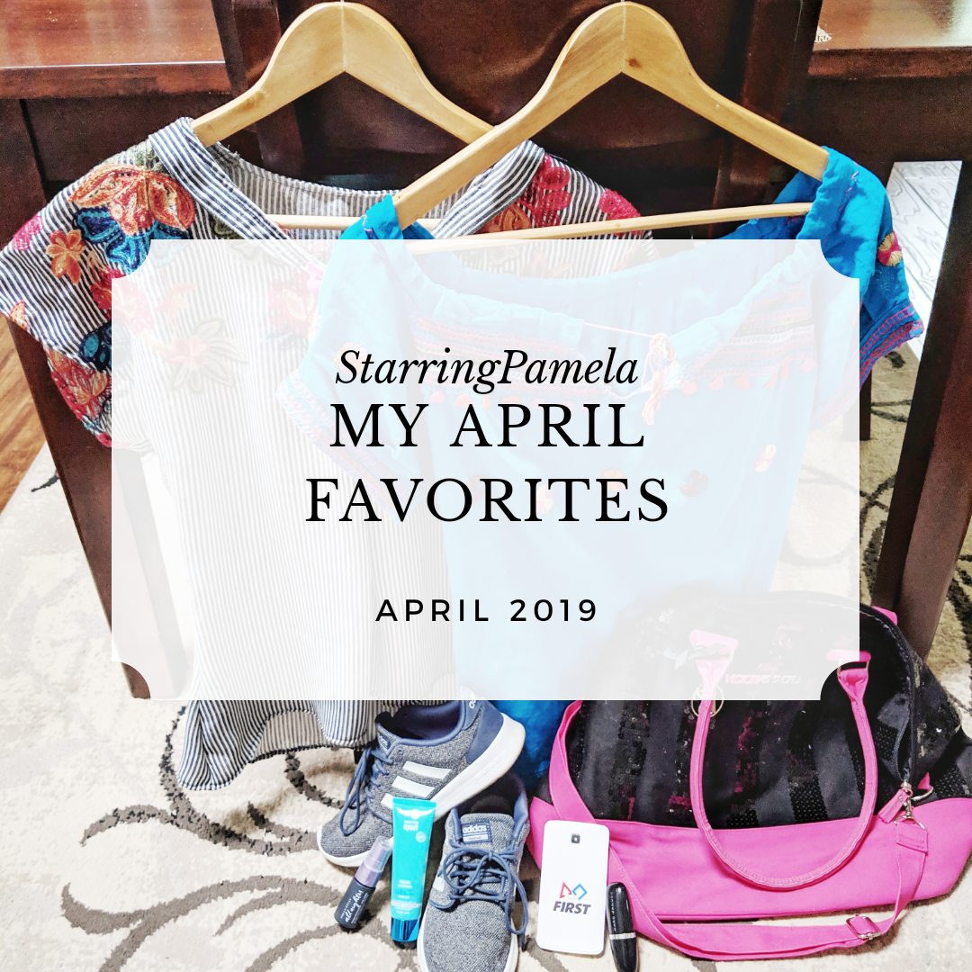 my april favorites featured image