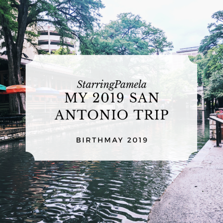 my san antonio trip featured image