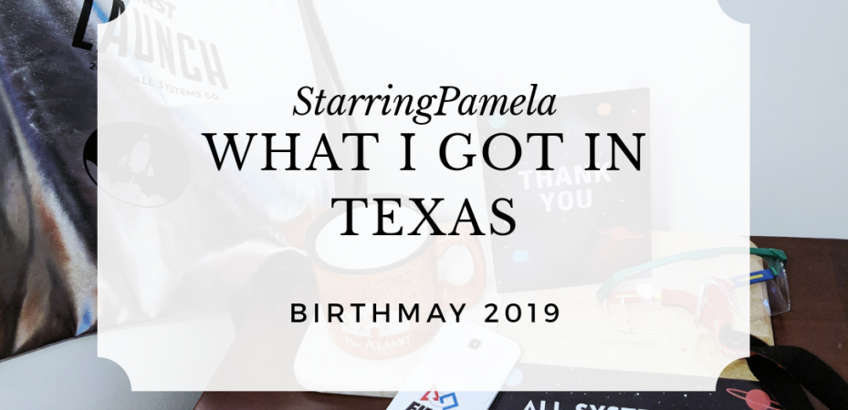 what I got in texas featured image