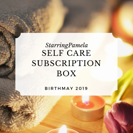 self care subscription box featured image
