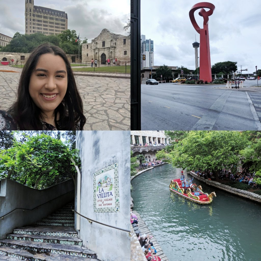 san antonio collage