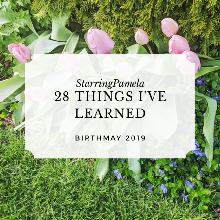 28 things I've learned in 28 years featured image