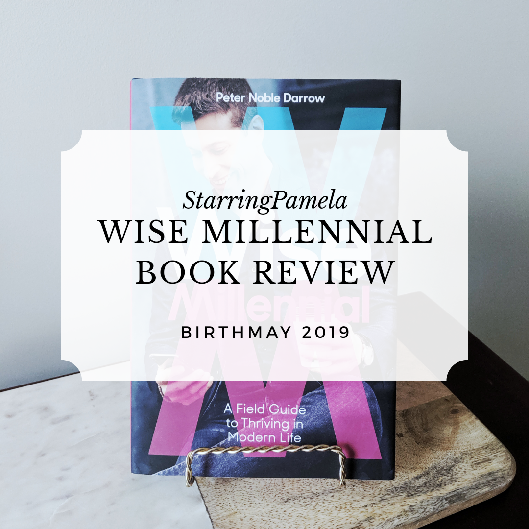 wise millennial book review featured image