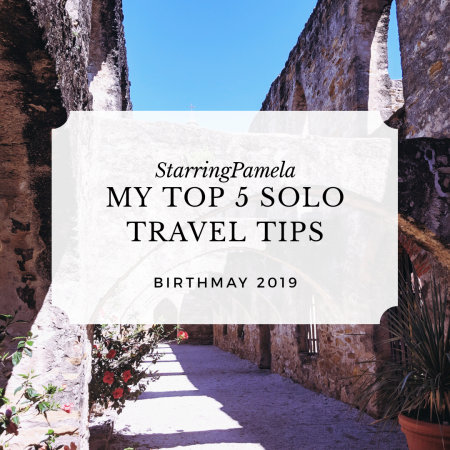my top 5 solo travel tips featured image