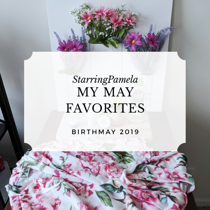 my may favorites featured image