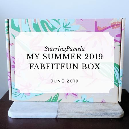 summer 2019 fabfitfun box featured image