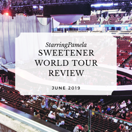 sweetener world tour review featured image