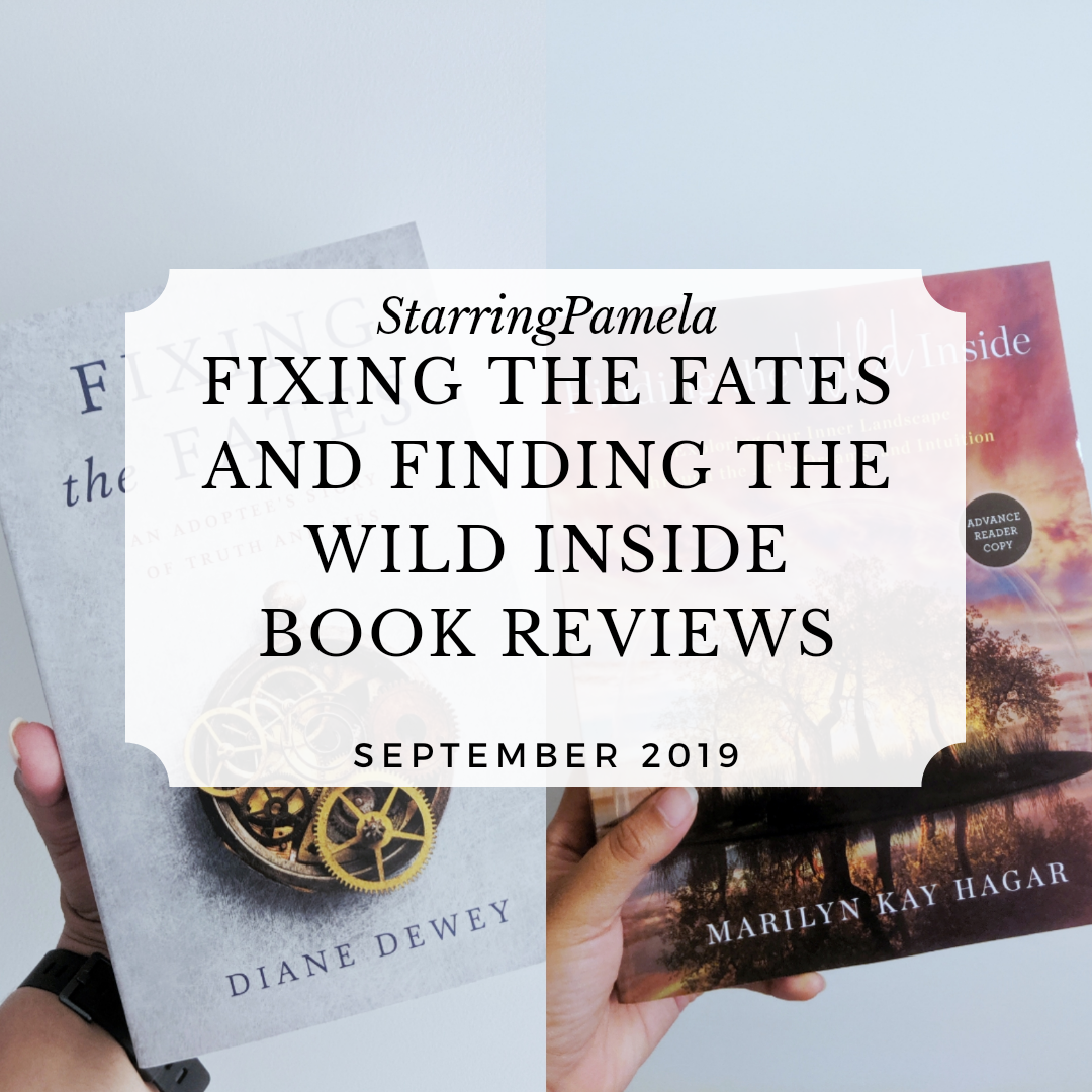 fixing the fates and finding the wild inside book reviews featured image