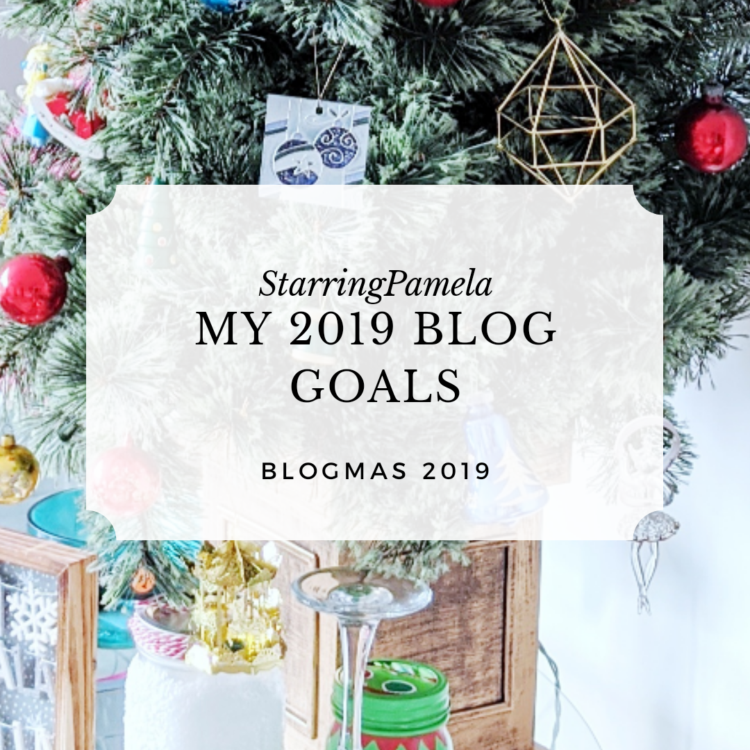 my 2019 blog goals featured image