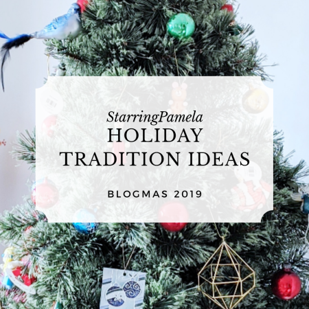 holiday tradition ideas featured image