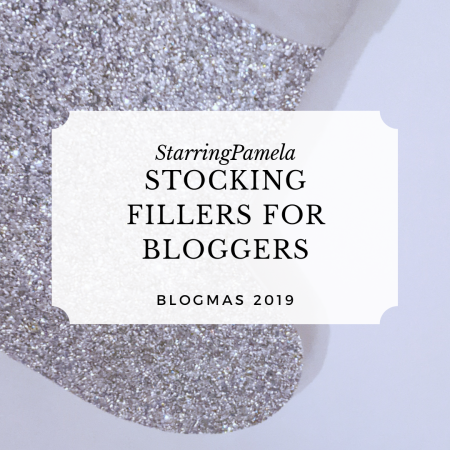 stocking fillers for bloggers featured image