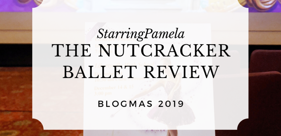 the nutcracker ballet review featured image
