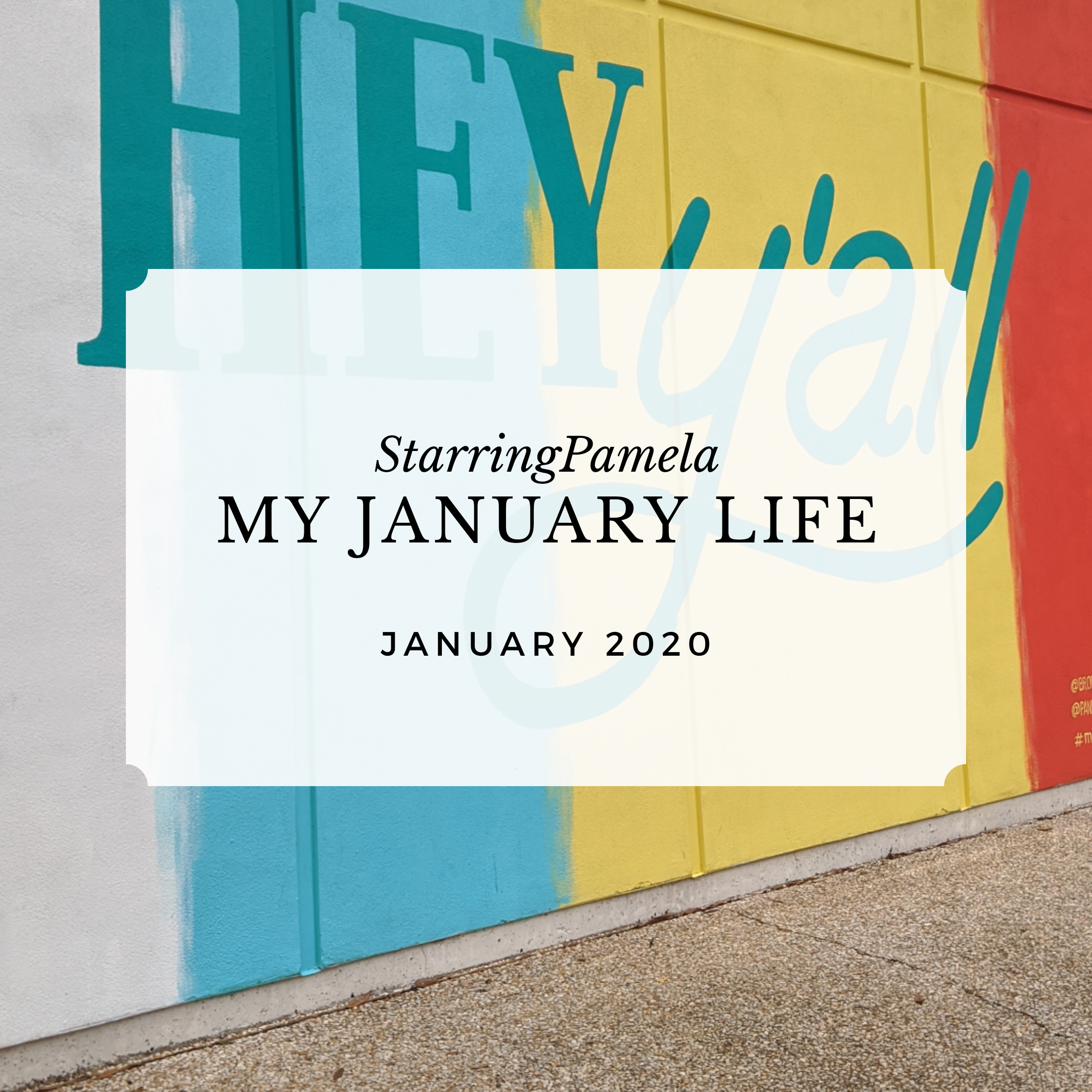 my january life 2020 featured image