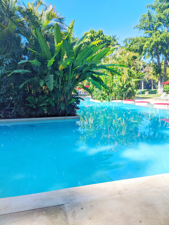 Las Estacas Morelos Pool