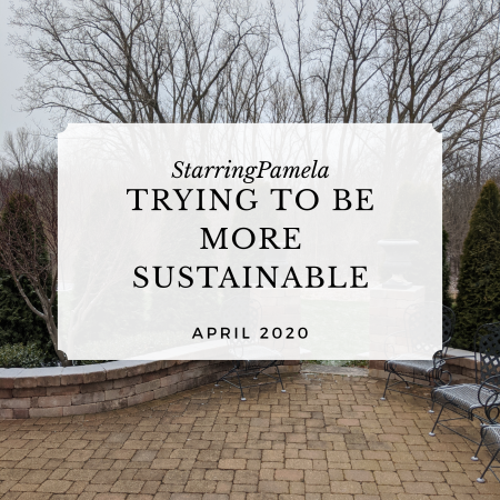 trying to be more sustainable featured image