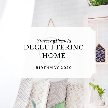 Self Care Sunday Decluttering Home featured image