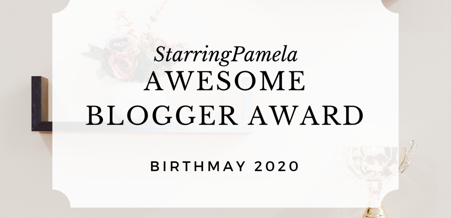 tag me tuesday awesome blogger award featured image