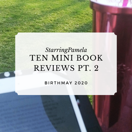 ten mini book reviews part 2 featured image