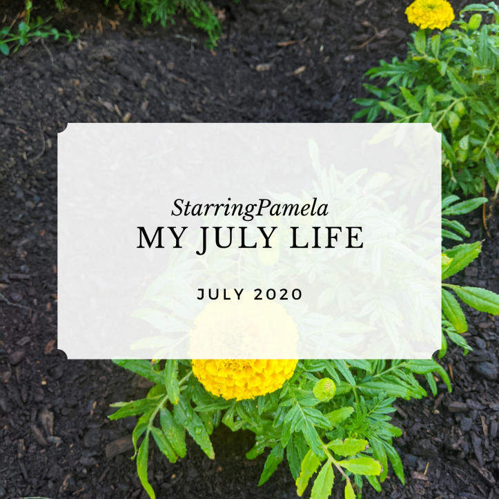 my july life featured image