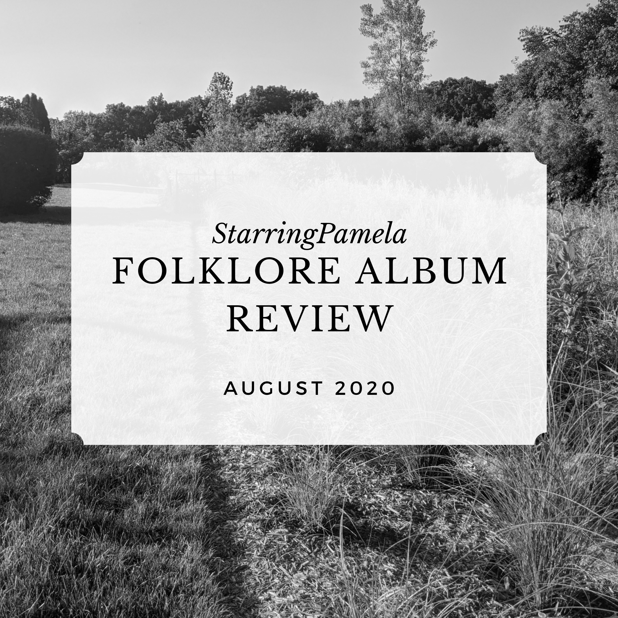folklore album review featured image