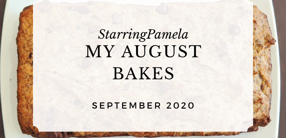 my august bakes featured image