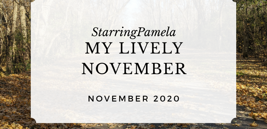 my lively november featured image