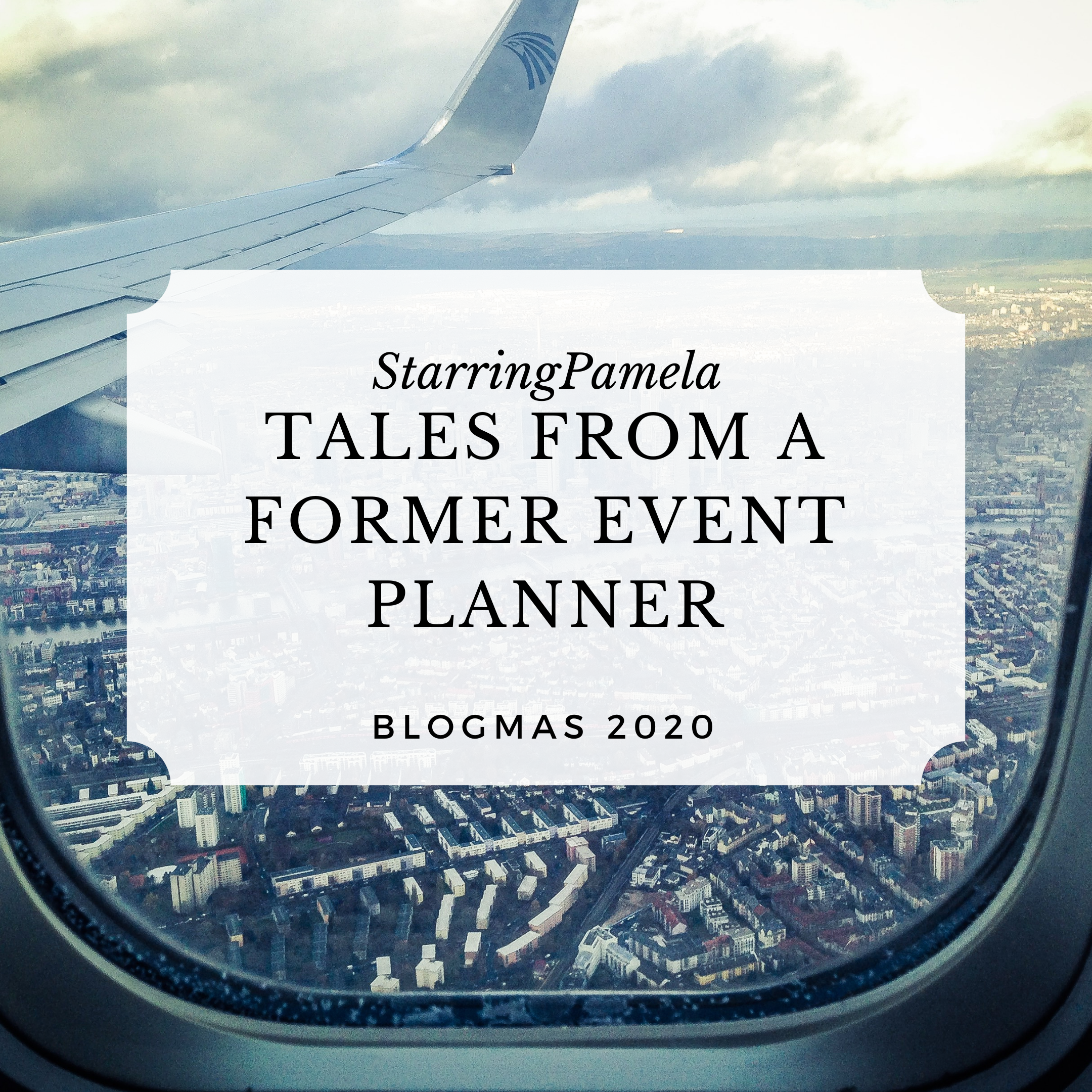 thursday tales from a former event planner featured image