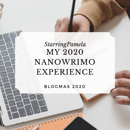 my 2020 nanowrimo experience featured image
