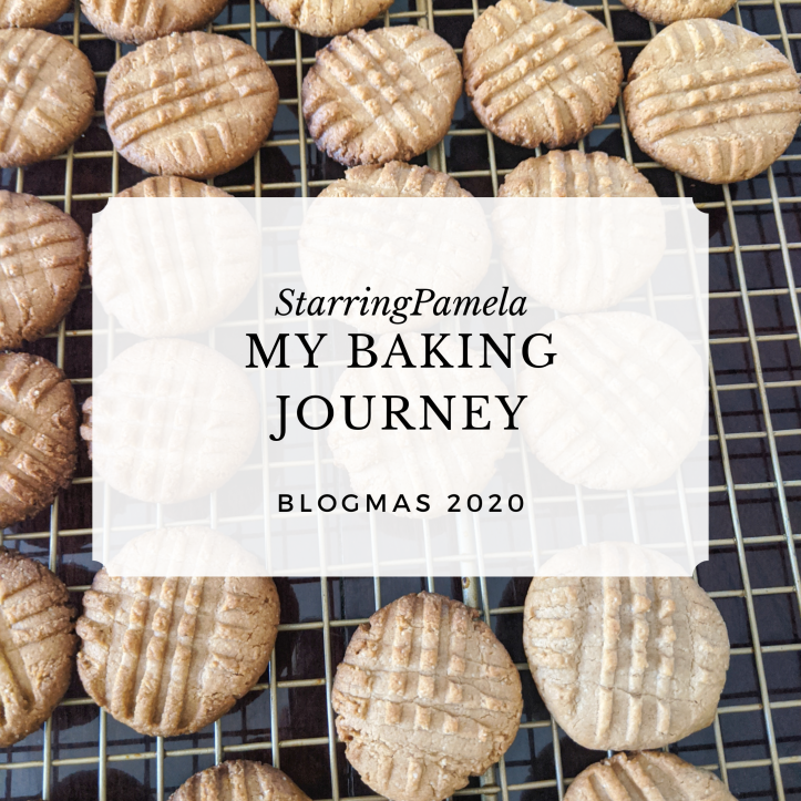 my baking journey featured image