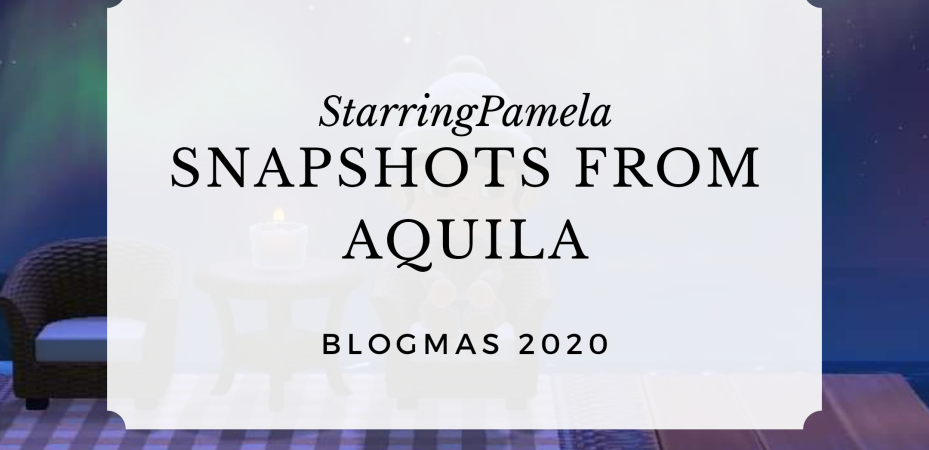 snapshots from aquila december blogmas 2020 featured image