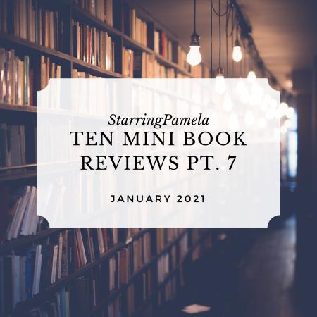ten mini book reviews part 7 featured image